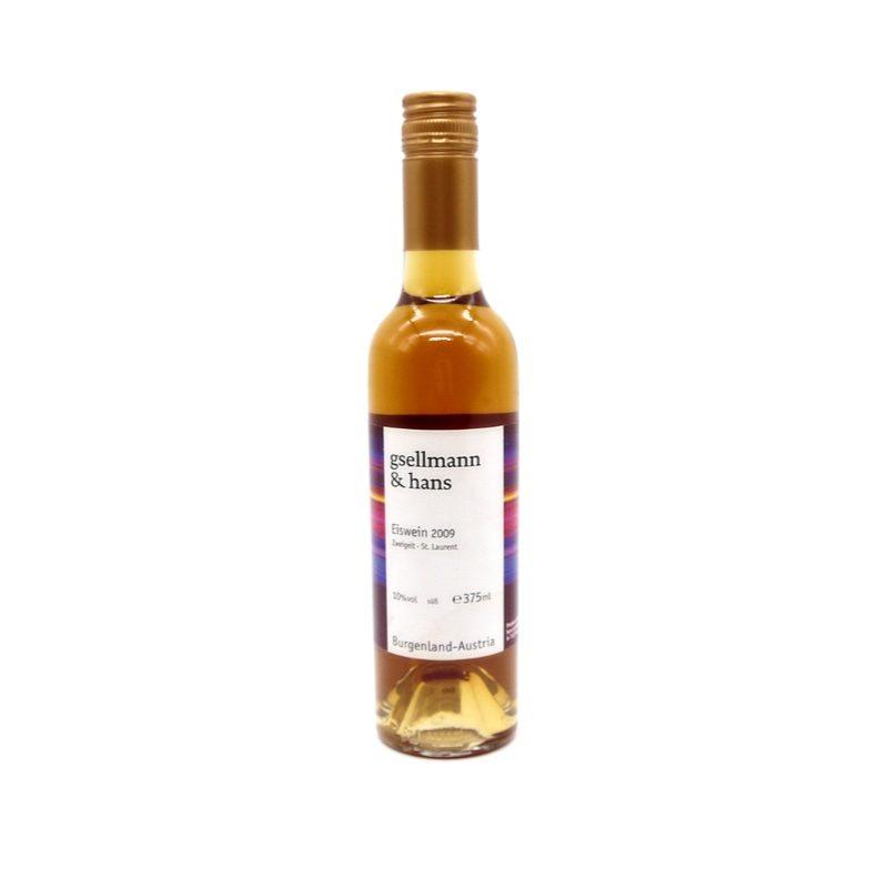 甜白葡萄酒 从 奥地利, 布尔根兰地区