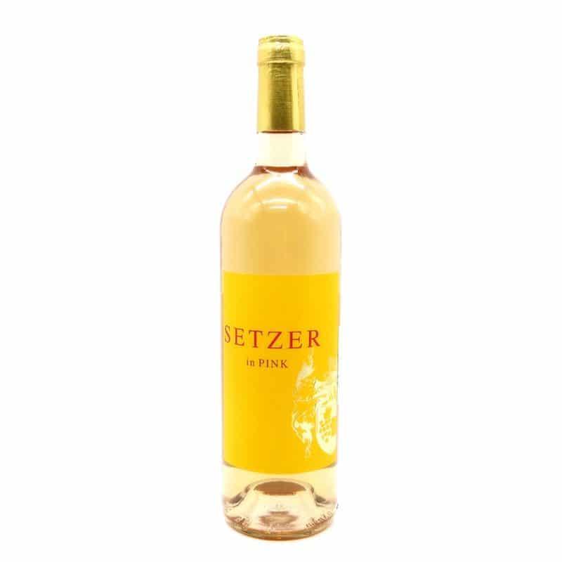 玫瑰酒 从 奥地利, 威非尔特地区