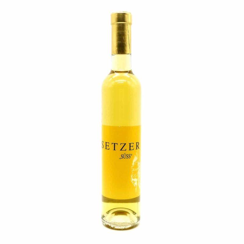 甜白葡萄酒 从 奥地利, 威非尔特地区