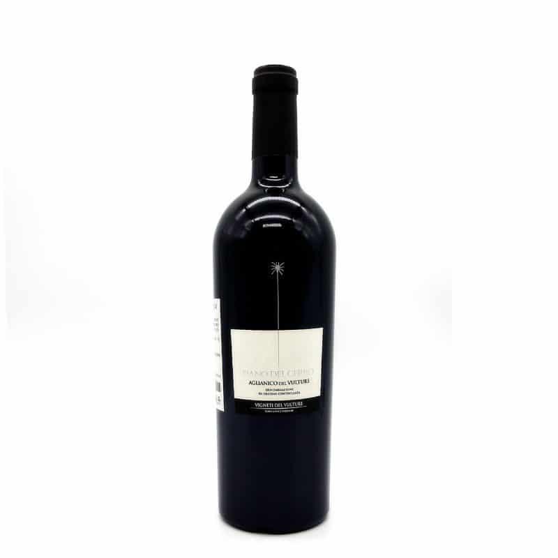 红酒 从 意大利, 阿布鲁佐地区
