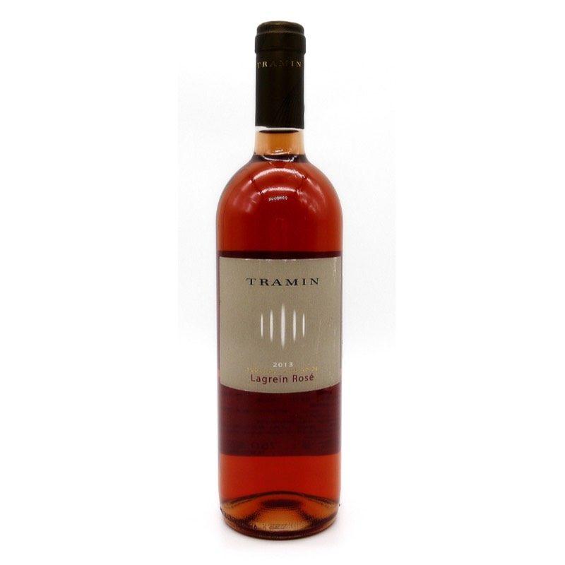 玫瑰酒 从 意大利, 南蒂罗尔上阿迪杰地区