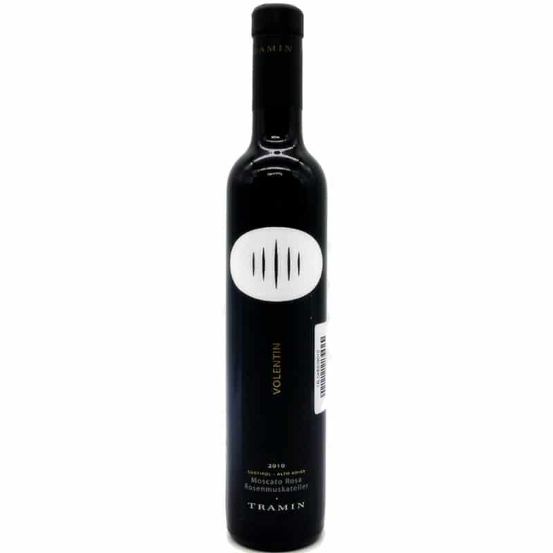 甜白葡萄酒 从 意大利, 南蒂罗尔上阿迪杰地区
