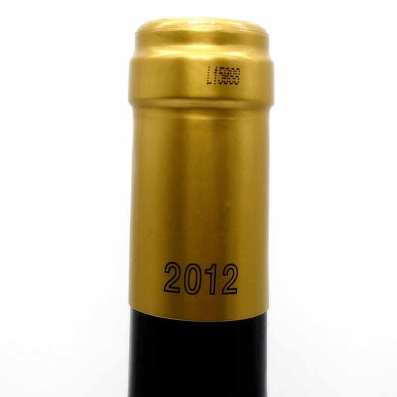红酒 从 意大利, 弗留利地区