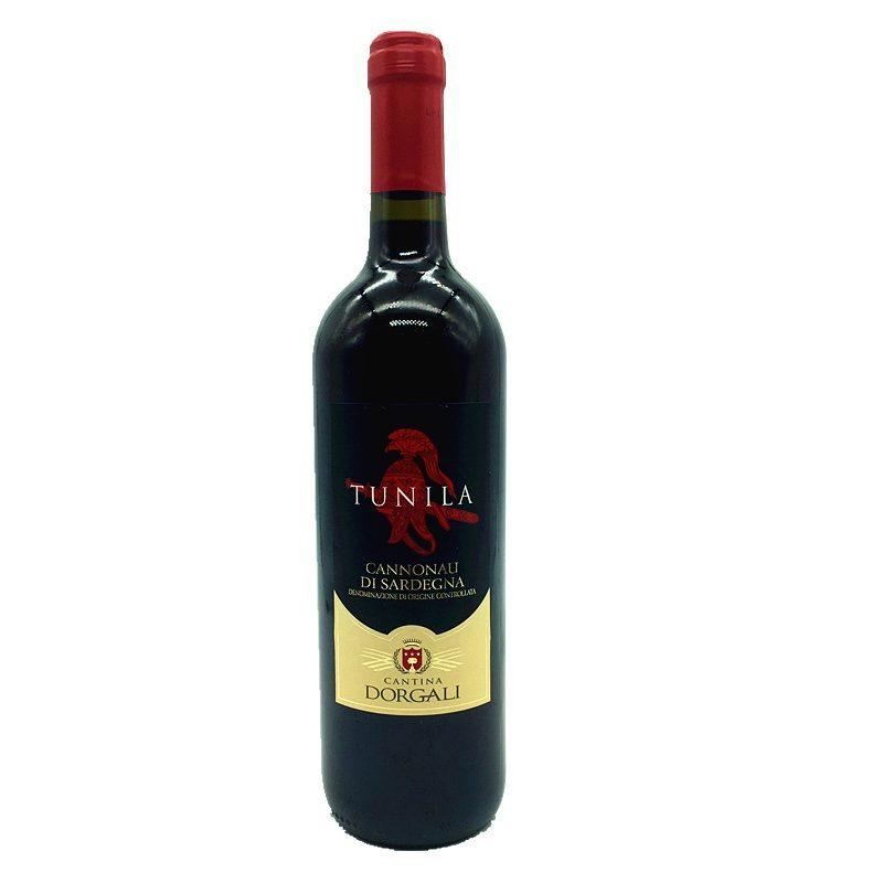 红酒 从 意大利, 撒丁岛