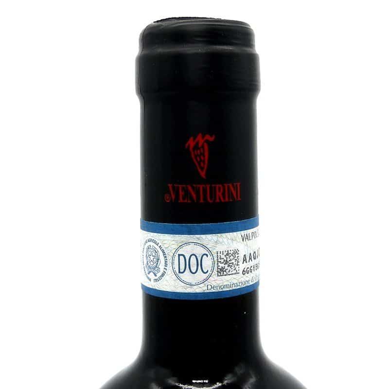 红酒 从 意大利, 威尼托地区