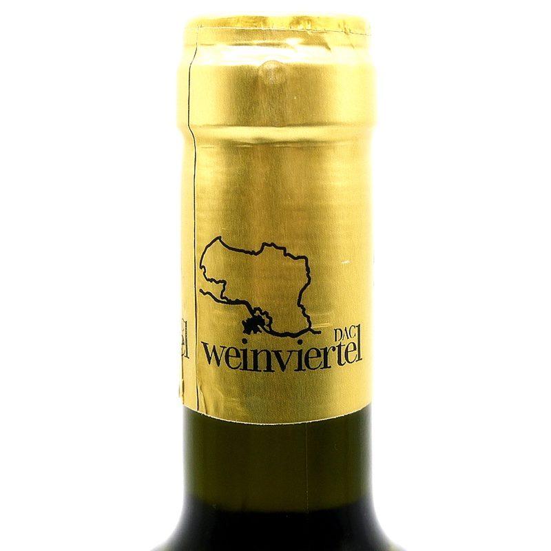 白葡 从 奥地利, 奥地利下游地区